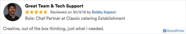 Mobiweb - web review