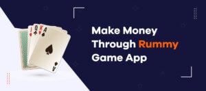 Rummy Game App