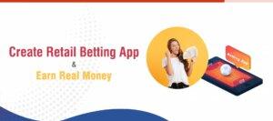 Retail Betting Software Development